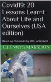 covid19 USA cover